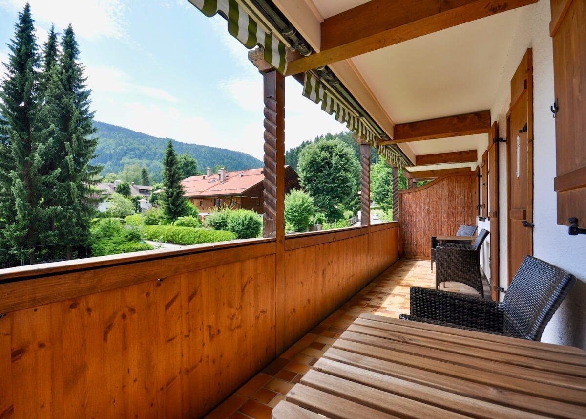 Suite Balkon