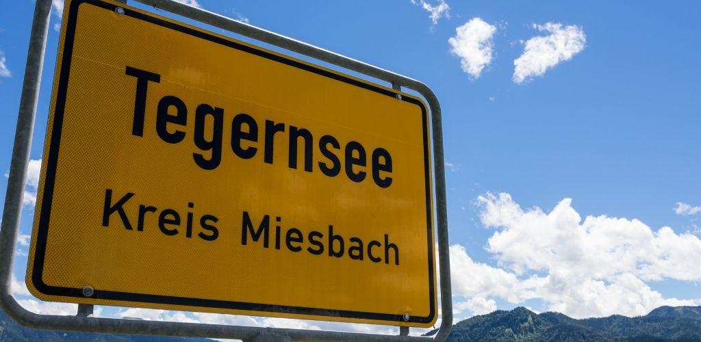 Unterkunft am Tegernsee