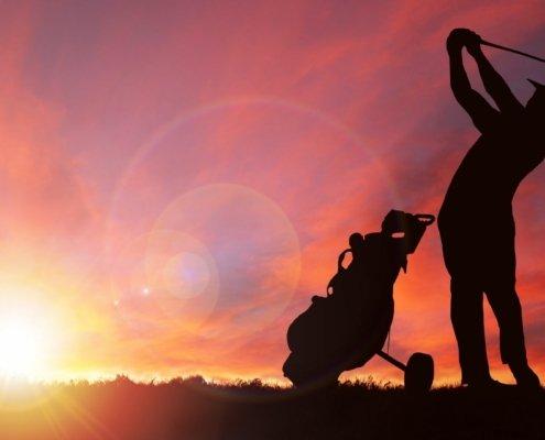 Golf am Tegernsee Header