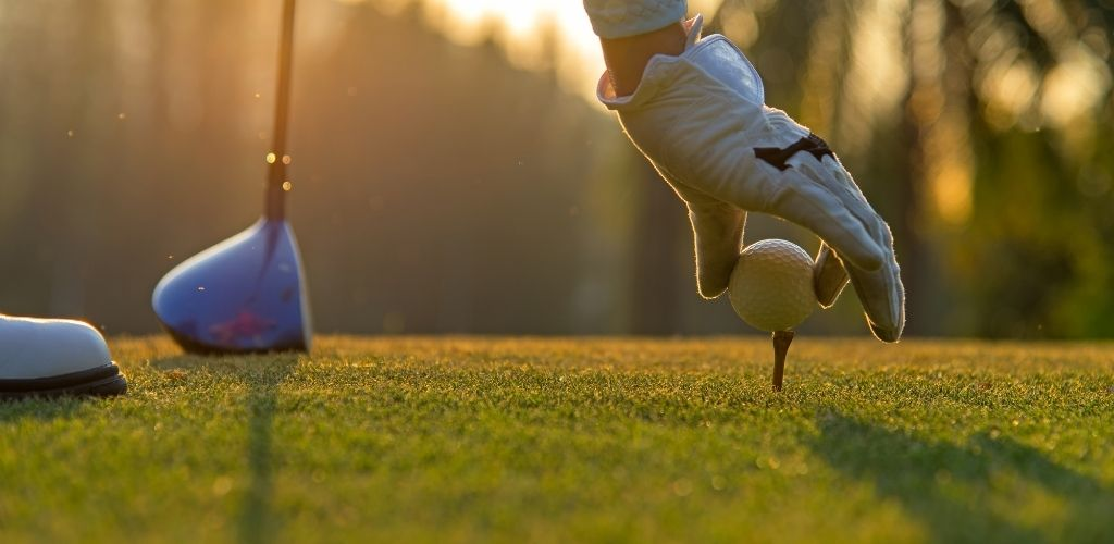 Golf am Tegernsee