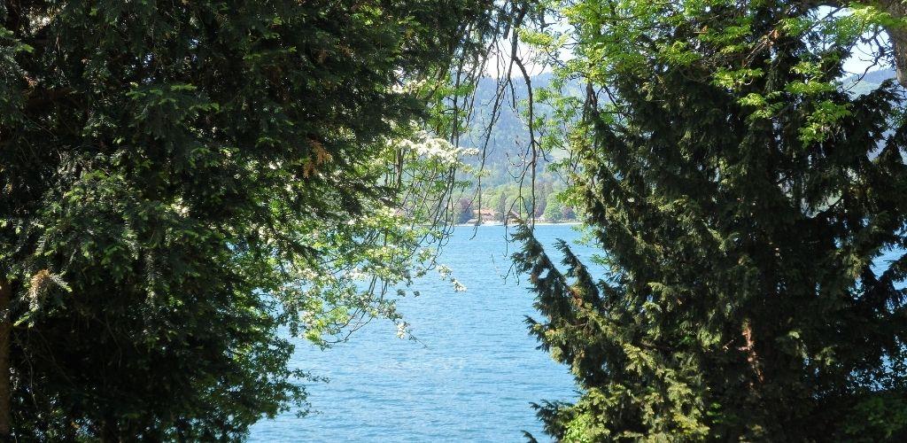 Baden am Tegernsee Natur